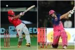 RR vs KXIP: स्टीव स्मिथ ने जीता टॉस, पहले बल्लेबाजी करेगी पंजाब