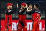 RCB vs SRH: कोहली ने कहा- चहल ने पूरी तरह पलट दिया मैच, देवदत्त-फिंच की जोड़ी को सराहा