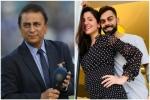 अनुष्का शर्मा को लेकर पूर्व भारतीय विकेटकीपर ने तोड़ी चुप्पी, गावस्कर के समर्थन में उतरे