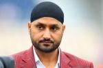 हरभजन सिंह बोले- रायुडू के साथ अन्याय हुआ, विश्व कप में जगह मिलनी चाहिए थी