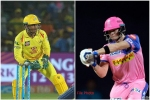 IPL 2020 CSK vs RR: 5 अहम खिलाड़ी जो गेम चेंजर साबित हो सकते हैं