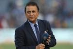 टीम इंडिया से बाहर हुए रोहित शर्मा,  सुनील गावस्कर ने पूछा ये सवाल