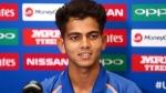 KKR vs SRH: 2 सााल के लंबे इंतजार के बाद आखिरकार कमलेश नागरकोटी ने किया अपना IPL डेब्यू