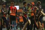 KKR vs SRH: डेविड वॉर्नर ने जीता टॉस, पहले बल्लेबाजी करेगी हैदराबाद
