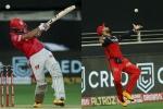 KXIP vs RCB: राहुल का 2 बार कैच छोड़ना पड़ा महंगा, आखिरी 4 ओवर में आये 74 रन