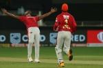 IPL 2020: आखिर क्यों मैदान पर काली पट्टी बांधकर उतरे KXIP और RCB के खिलाड़ी