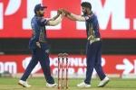 MI vs KKR: मुंबई ने पहली बार यूएई में जीता मैच, लगाई रिकॉर्डों की झड़ी
