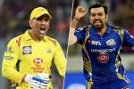 IPL 2020: जानें कैसा रहेगा मौसम का हाल, क्या MI vs CSK के बीच बारिश डालेगी खलल