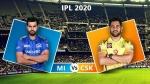 IPL 2020, CSK vs MI: पूरी तरह से खाली नहीं है अबु धाबी का स्टेडियम, स्टैंड में दिखे दर्शक