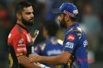 MI vs RCB: मुंबई ने जीता टॉस, 3 बदलाव के साथ पहले बल्लेबाजी करेगी विराट सेना