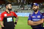 MI vs RCB: दुबई में हिटमैन से भिड़ंगे कोहली, मैच से पहले जानें पिच का हाल, संभावित 11