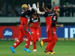 MI vs RCB: 10 छक्के 17 चौके लगाकर आरसीबी ने बनाये 201 रन, 3 बल्लेबाजों ने ठोंकी 50