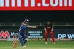MI vs RCB: आखिर क्यों सुपरओवर में बल्लेबाजी करने नहीं आये 99 रन बनाने वाले इशान किशन, रोहित ने बताया