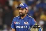 IPL 2020: चेन्नई के खिलाफ पहले मैच में रोहित शर्मा तोड़ सकते हैं कोहली का बड़ा रिकॉर्ड