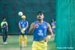 IPL 2020: केएम आसिफ के बायो-बबल तोड़ने की खबर, CSK के CEO ने किया खंडन