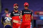 IPL 2020: सिराज नहीं, सुंदर से नई गेंद कराना चाहते थे कोहली, एक खिलाड़ी की सबसे ज्यादा तारीफ की