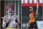 IPL 2020: पांडे जी ने मेरी तरह की पारी खेली और RR को तितर-बितर कर दिया- वीरेंद्र सहवाग