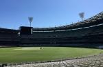 IND vs AUS: बॉक्सिंग डे टेस्ट पर मेलबर्न क्रिकेट ग्राउंड में जुटेंगे करीब 25,000 दर्शक