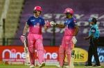 IPL 2020: MI के खिलाफ चेज में सबसे बड़ा टारगेट हासिल कर गई RR, बना नया रिकॉर्ड