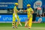 IPL 2020: KKR के खिलाफ रन चेज करते हुए चेन्नई सुपर किंग्स ने बनाया नया रिकॉर्ड