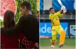 IPL इतिहास में पहली प्लेऑफ में नहीं पहुंच पाई CSK, साक्षी धोनी ने शेयर की भावुक कविता