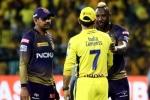 IPL 2020: धोनी ने जीता टॉस पहले बल्लेबाजी करेगी कोलकाता, जानें कैसी है प्लेइंग 11