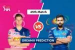MI vs RR: अगर Dream 11 में जीतना है इनाम तो ऐसी रखें अपनी टीम