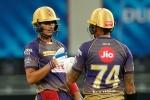 केकेआर की बल्लेबाजी टीम के लिए बड़ी मुश्किल, आसान नहीं होगी आगे की राह