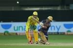 CSK vs KKR: कोलकाता की बल्लेबाजी से परेशान हुए आकाश चोपड़ा, बोले- अपने लिये खोद रही गड्ढा