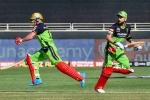 विराट कोहली ने CSK के खिलाफ हार की बताई वजह