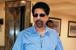 धोनी के बयान पर भड़के क्रिस श्रीकांत, पूछा- क्या केदार जाधव में करंट है?