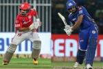 MI vs KXIP: राहुल ने जीता टॉस, पहले बल्लेबाजी करेगी मुंबई, देखें कैसी है प्लेइंग 11