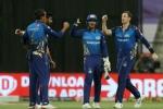 MI vs KXIP: रोहित की कप्तानी पारी से मुंबई ने पंजाब को रौंदा, 48 रनों से हराया