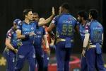 IPL 2020 : मुंबई इंडियंस ने रचा इतिहास, 200 मैच खेलने वाली पहली टीम बनीं