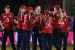 T-20 : विंडीज चारों खाने चित्त, इग्लैंड ने 5-0 से किया सीरीज पर कब्जा