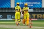 IPL 2020: गायकवाड़ की पारी कोहली पर पड़ी भारी, चेन्नई ने RCB को 8 विकेट से हराया