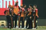 IPL 2020: हैदराबाद की गेंदबाजी के सामने सिमटी आरसीबी, जीत के लिये 121 की दरकार
