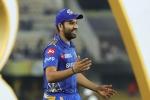 CSKvMI: आज के मैच में रोहित शर्मा हो सकते हैं टीम से बाहर, पोलार्ड संभालेंगे कमान!