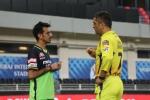 IPL 2020: धोनी को लेकर इमोशनल हुए चहल, लिखा भावुक मैसेज