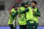 जिम्बाब्वे के खिलाफ पहले वनडे के लिए पाकिस्तान की टीम हुई घोषित