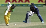 IND vs AUS: पहली बार ODI में विपक्षी ओपनर्स ने भारत के खिलाफ बनाया ये रिकॉर्ड