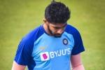पिछले 8 मैचों में बुमराह की हालत हुई खस्ता, खाते में आए सिर्फ 3 विकेट