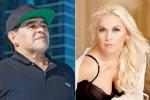 Diego Maradona : हिट भी हुए और बदनाम भी, गर्लफ्रेंड के सामने उतार दी थी पेंट