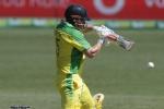 IND vs AUS : आरोन फिंच ने खेली शतकीय पारी, एडम गिलक्रिस्ट को पछाड़ा