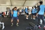 IND vs AUS: अलग-अलग जगह ट्रेनिंग कर रहे ऑस्ट्रेलियाई खिलाड़ी, मैथ्यू वेड ने बताया क्या होगा असर