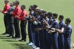 IND vs AUS : 8 महीने बाद हुई दर्शकों की वापसी, 50 प्रतिशत भरा गया सिडनी क्रिकेट ग्राउंड