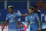 ISL-7 : मुम्बई ने गोवा को 1-0 से हराया, दर्ज की पहली जीत