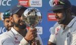 कोहली, अश्विन को किया गया आईसीसी दशक के खिलाड़ी अवॉर्ड के लिए नामांकित
