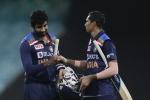 टीम इंडिया के लिए प्रयोग का समय, क्या बुमराह और चहल को तीसरे ODI से ड्रॉप करना चाहिए?