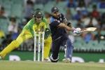 IND vs AUS: 58 पारियों से तोड़ा सचिन का रिकॉर्ड, कोहली ने पूरे किए 12 हजार ODI रन